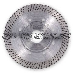 Диск алмазный Turbo ItalDiamant 115х1,4х10х22,2 SLASH115