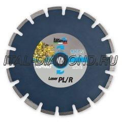 Диск алмазный 1А1RSS ItalDiamant 400х3,2х10х25,4 LASER PL/R 2432903T