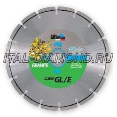 Диск алмазный 1А1RSS ItalDiamant 400х3,2х7х30 LASER GL/E 3030208